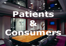 Patients & Consumers